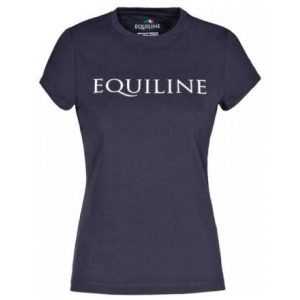EQUILINE LOGO COLLECTION CLARENC T-SHIRT