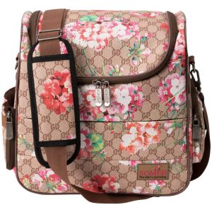SOMEH CONNECT GROOMING BAG BLOSSOM
