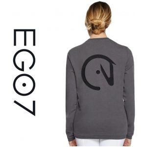 EGO7 AFTER RIDING POCKET SWEATER