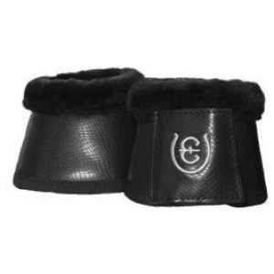 EQUESTRIAN STOCKHOLM BELL BOOTS BLACK EDITION