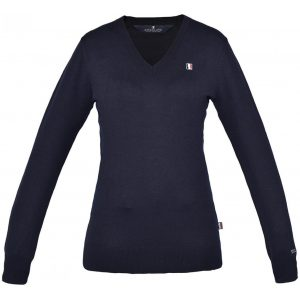 KINGSLAND CLASSIC LADIES KNITTED PULLOVER