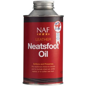 NAF LEATHER NEASRFOOT OIL 500ML