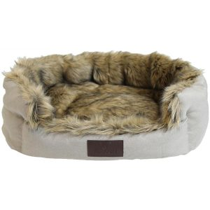 KENTUCKY DOG BED CAVE SMALL 65CM