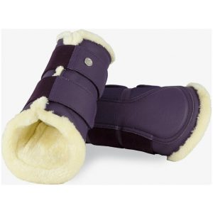 PS OF SWEDEN BRUSHING BOOTS PLUM 5PK SS21