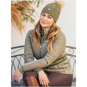 PS OF SWEDEN GINA JACKET MOSS FW20