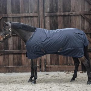 KENTUCKY TURNOUT RUG ALL WEATHER HURRICANE 150G