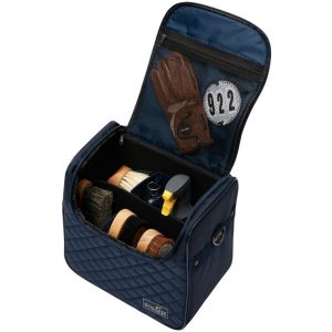 SOMEH GROOMING BAG COMPACT DELUXE BLUE
